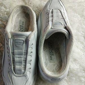 Shoes - Women's size 5.5 Sport Mule Slip on Sneakers